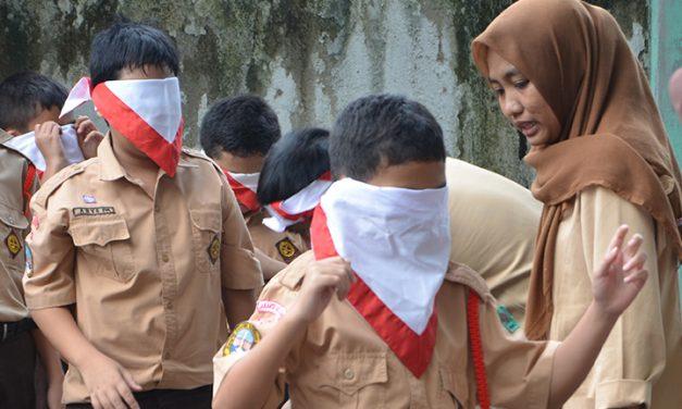 PERAKA, Perkemahan Rabu Kamis SD Pantara